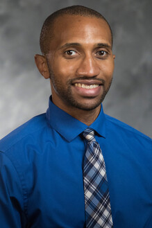 Austin X. Dixon, MD, MBA