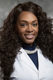 B. Jertoria McNeal, MD, MSEd