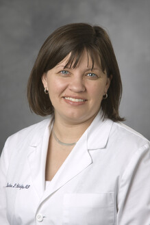 Barbara D. Aldridge, MD