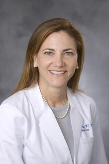 Barbara D. Alexander, MD