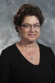 Barbara McIntyre, BS, OTR/L