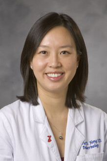 Beatrice D. Hong, MD