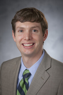 Benjamin H. Smith, PharmD