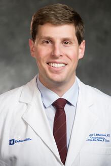 Benjamin Oberman, MD