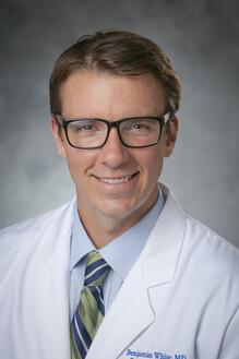 Benjamin White, MD