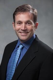 Benson M. Hoffman, PhD