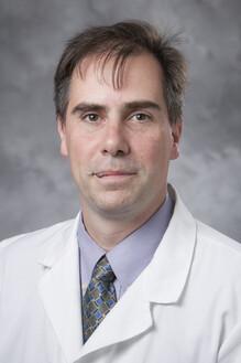 Bert J. Klein III, MD