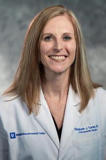 Beth Turner, PA-C, DMSc, MHS