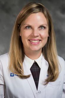 Betsy Fricklas, PA-C, MMSc