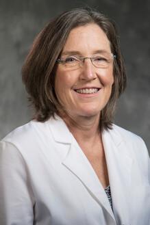 Betty M. Masten, MD