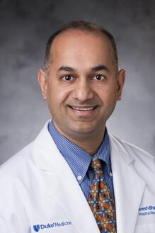 Bhavesh Bhatt, MD