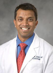 Bimal R. Shah, MD