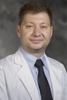Boris Getman, MD