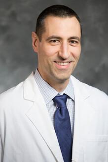 Brad P. Novey, MD