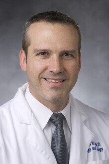 Brent A. Hanks, MD, PhD