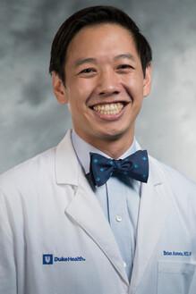 Brian Antono, MD, MPH