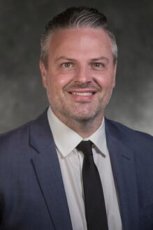 Brian Burrows, MD