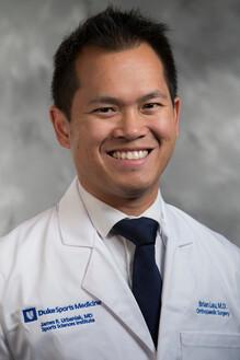 Brian C. Lau, MD