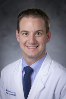 Brian D. Lewis, MD