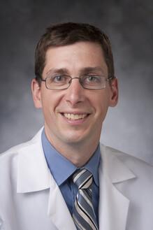 Brian J. Ohlendorf, MD