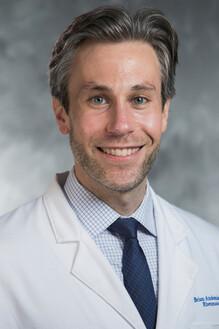 Brian James Andonian, MD, MHSc