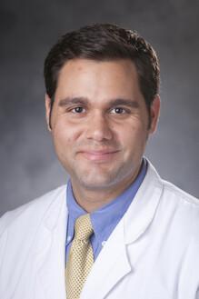Brian Kincaid, MD