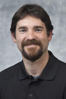 Brian Wurzinger, DPT, ATC, PT, SCS