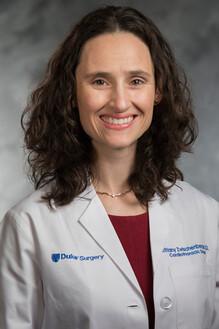 Brittany Anne Zwischenberger, MD