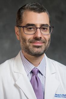 Bryan D. Kraft, MD, FCCP