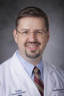 Bryan D. Walker, PA-C, MHS