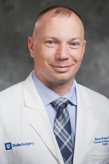 Bryan Kozak, PA-C, MPAS