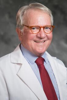 "Bryant ""Bret"" W. Stolp, MD, PhD"
