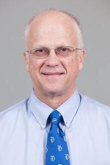 Burton L. Scott, MD, PhD