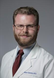 C. Blake Cameron, MD, MBI