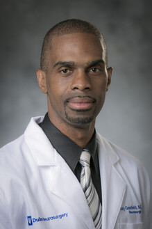 C. Rory Goodwin, MD, PhD