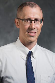 C. Trevor Locklear, MD, MPH