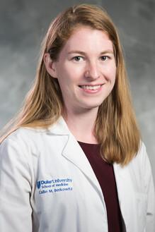 Callie M. Berkowitz, MD