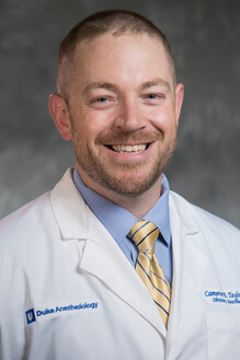 Cameron Taylor, MD