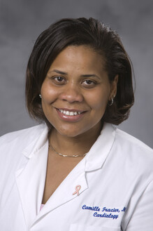 Camille G. Frazier-Mills, MD, MHS