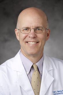 Carl L. Berg, MD