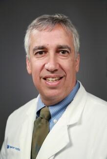 Carlos M. De Castro III, MD