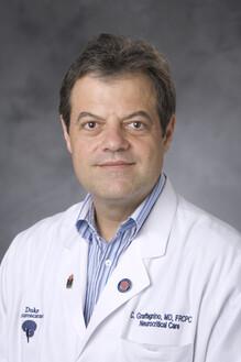 Carmelo Graffagnino, MD