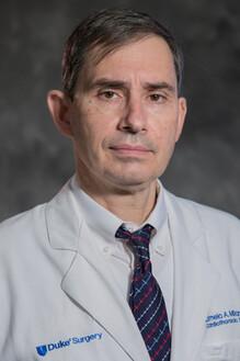 Carmelo A. Milano, MD