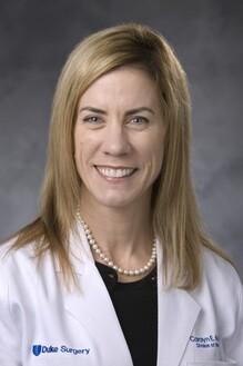 Carolyn E. Keeler, DO