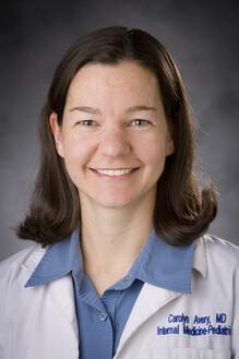 Carolyn S. Avery, MD, MHS