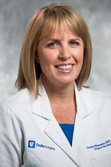 Carolyn S. Menendez, MD, FACS