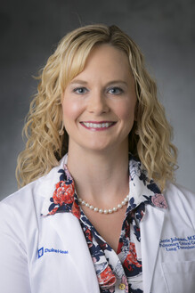 Carrie Johnson, MD