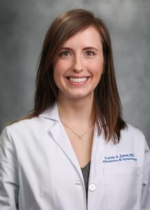 Carrie Jones, MD