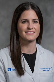 Cassandra Albertson, PA-C