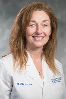 Catherine A. Hogan, MSN, ANP-C, CTTS